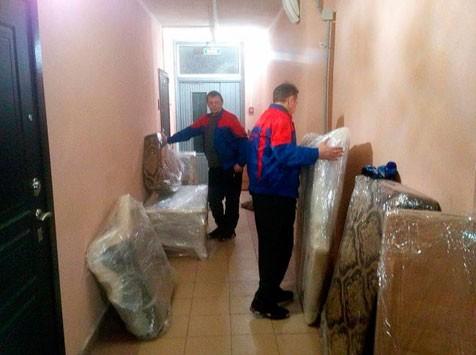 Перевозка мебели в СПб: вопросы и ответы