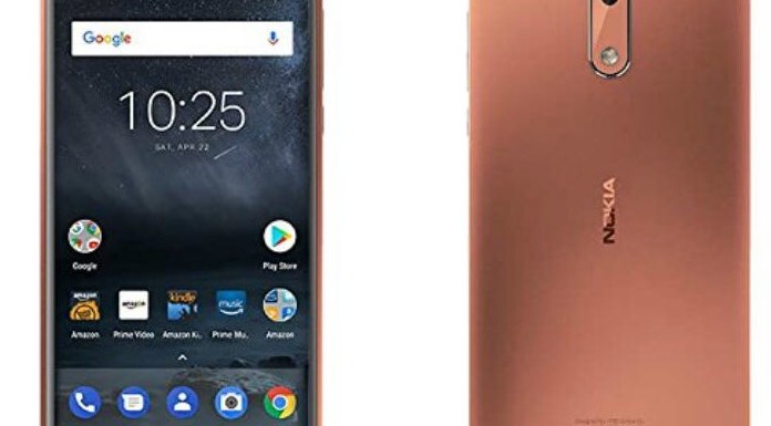 Nokia 8 With Dual  Zesis  Camere Launch In India Date Price Spacification  Full  And More Feauture