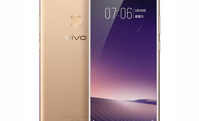 Vivo Y79 With 24 Megapixel Selfi Camera And 4 GB RAM Launched
