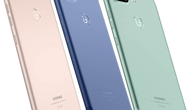 Gionee S10 Lite With 16-Megapixel Camera Selfie Flash Launched in India:Price Space