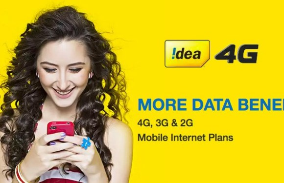 Idea Offering New Plan,Rs309 1.5 GB Data Per Day,Bundle Calls,Beat Jio