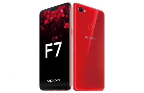 Oppo F7 With 25 Megapixel selfie Camera Be Available In India Today Via Offline Flash Sale Price,Specification