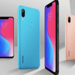 Lenovo S5 Pro With Dual Selfie Camera, Snapdragon 636 SoC Launched