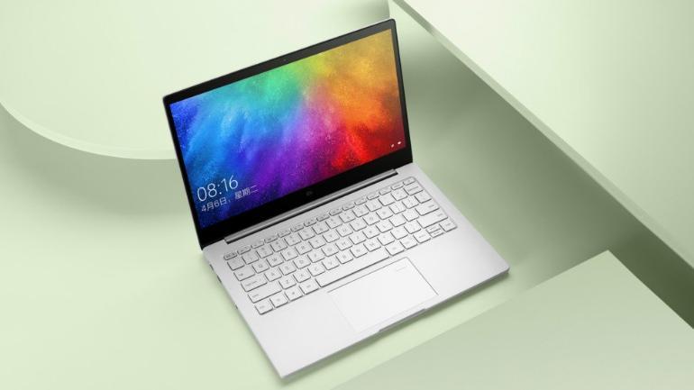 Xiaomi Notebook Air (12.5 inches)