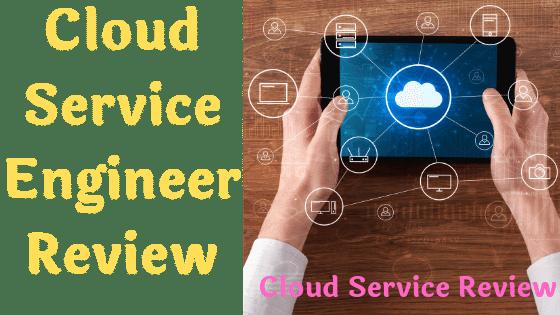 Cloud Engineer Service What Is Cloud Engineer