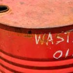 Used-oil-disposal