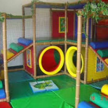 indoor play equipment karachi