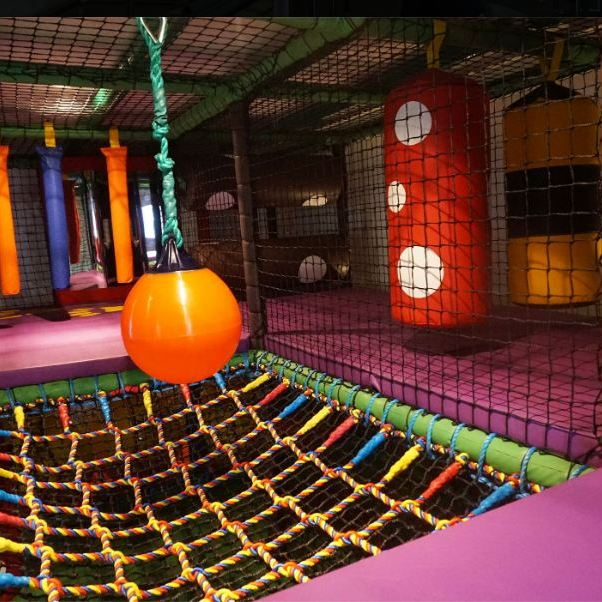 indoor soft play area islamabad
