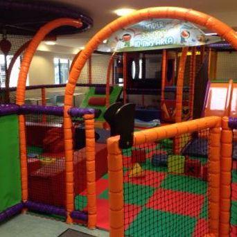 indoor soft play area manufacturer karachi