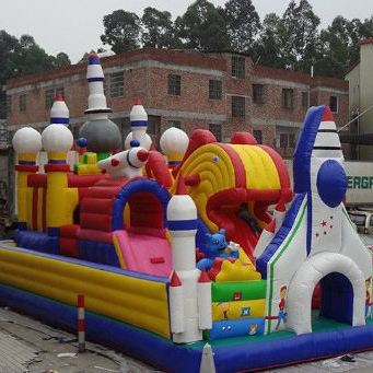 inflatable jumping castles islamabad