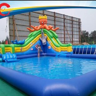 inflatable pools islamabad