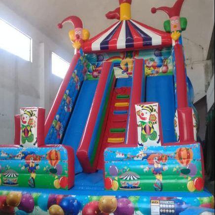jumping castles hyderabad