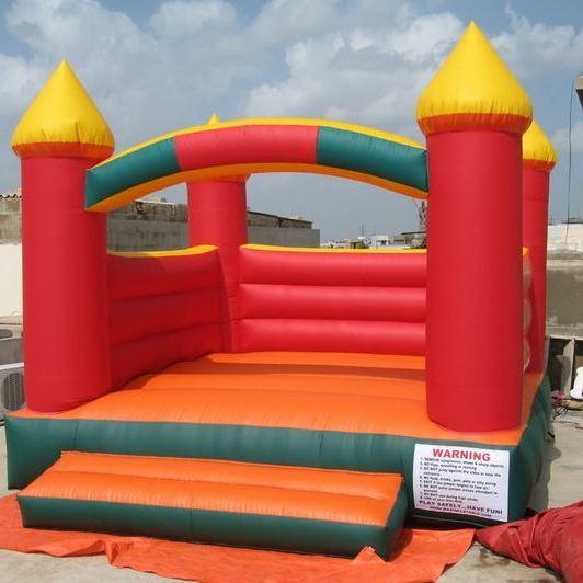 jumping castles karachi