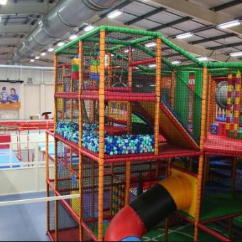 kids play area manufacturer karachi