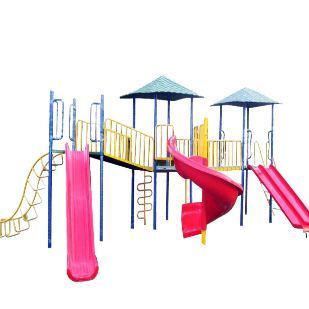 multi play area