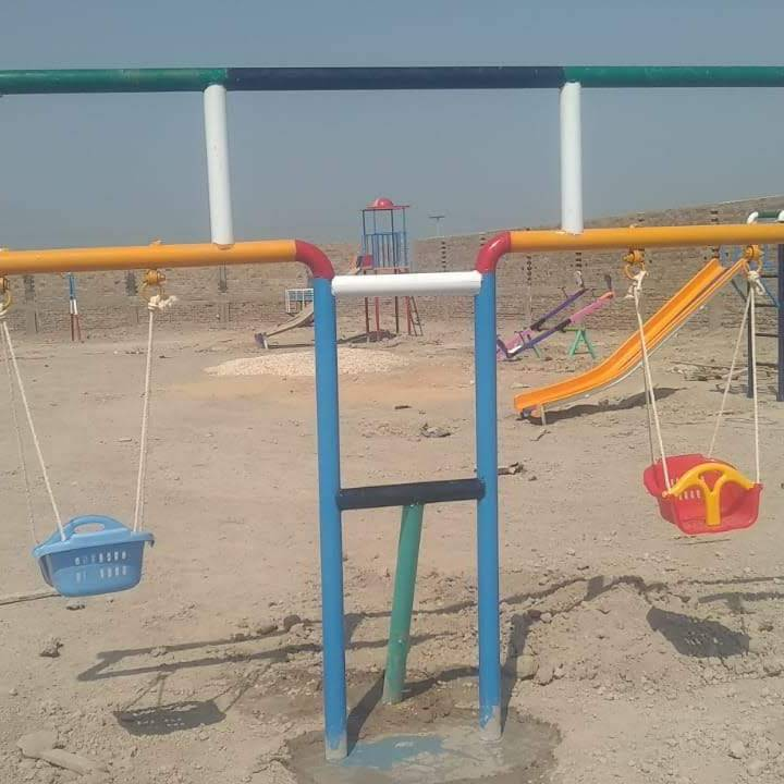 outdoor kids rides manufacturer karachi
