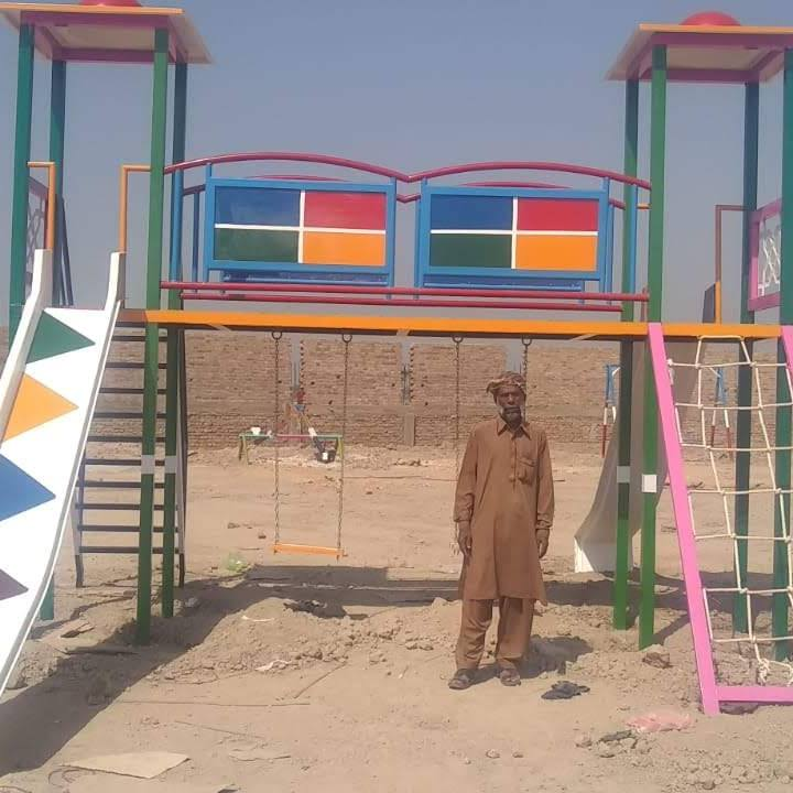 outdoor play area manufacturer-karachi-pakistan