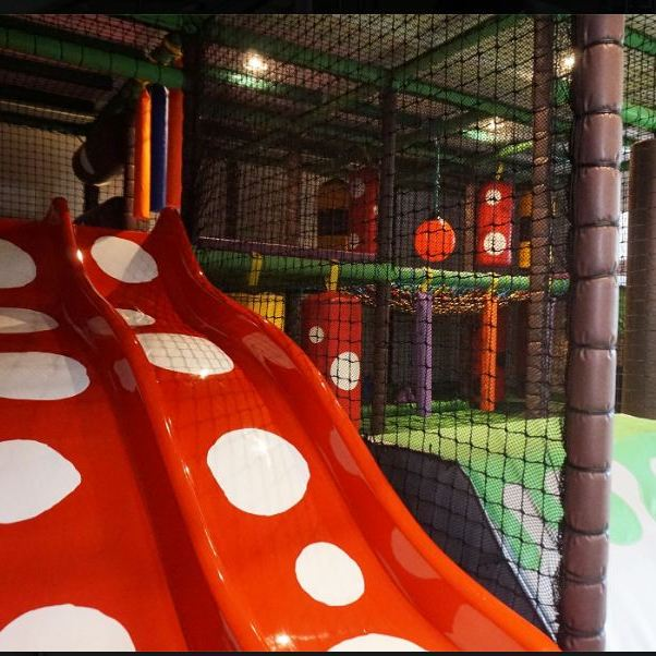 play area manufacturer hyderabad