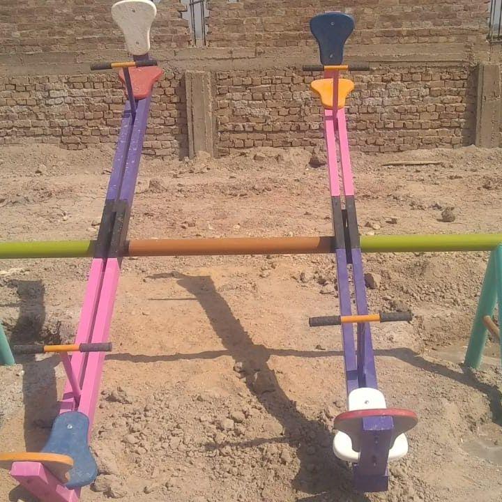 seesaw manufacturer karachi