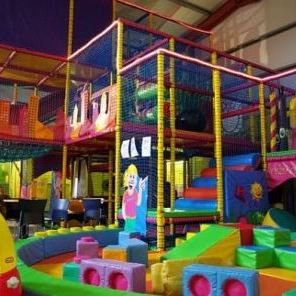soft play area equipment manufacturer karachi