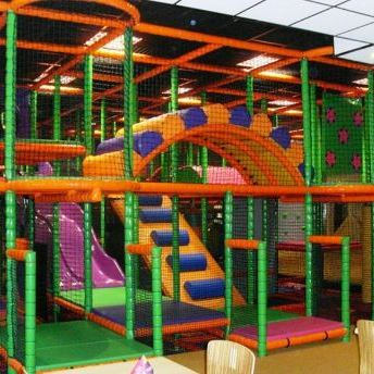 soft play area manufacturer Multan