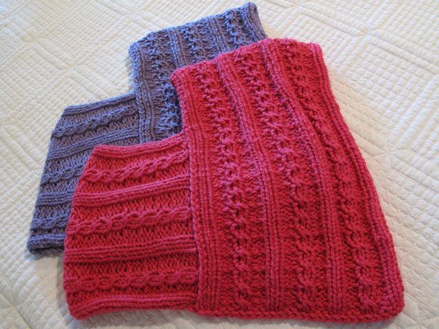 Knifty Knitter Headband