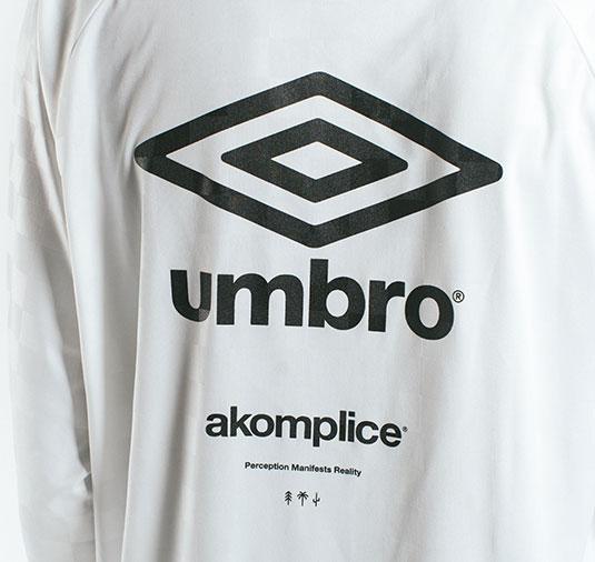 AK X UMBRO Manifest Checkerboard Jersey 12