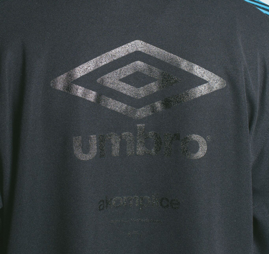 AK X UMBRO Manifest Retro Jacket 9