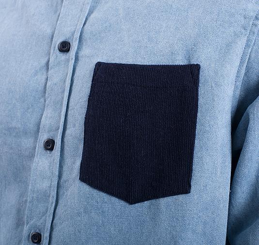 Addison LS Button Up 5