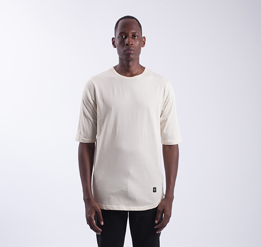 Elongated Sleeve Moan Tee 2