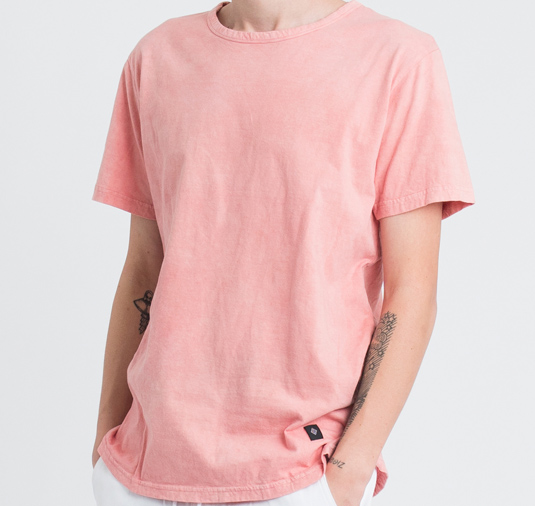 Madder Root Tee 4