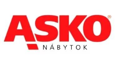 zľavový kupón Asko nábytok