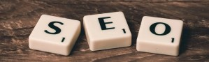 SEO optimalizácia pre vyhľadávače