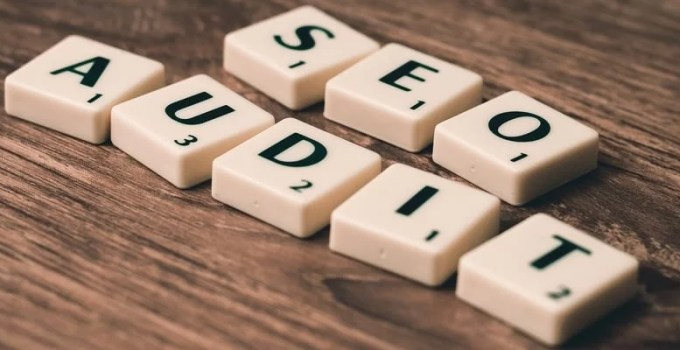 SEO servis SEO audit