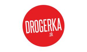 drogerka logo zľava