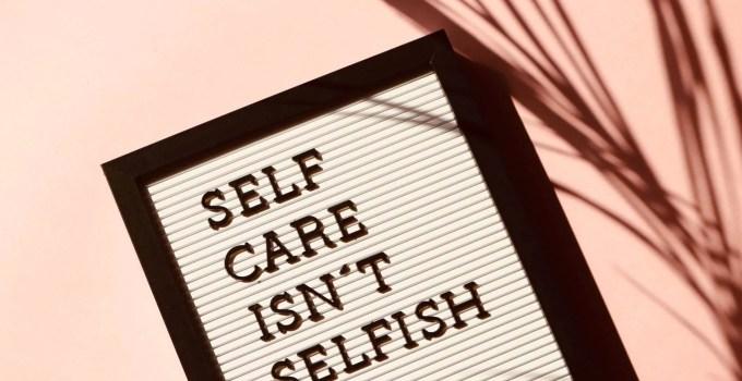 Viete aká je starostlivosť o telo dôležitá pre dosiahnutie úspechu?