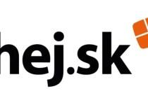hej.sk logo
