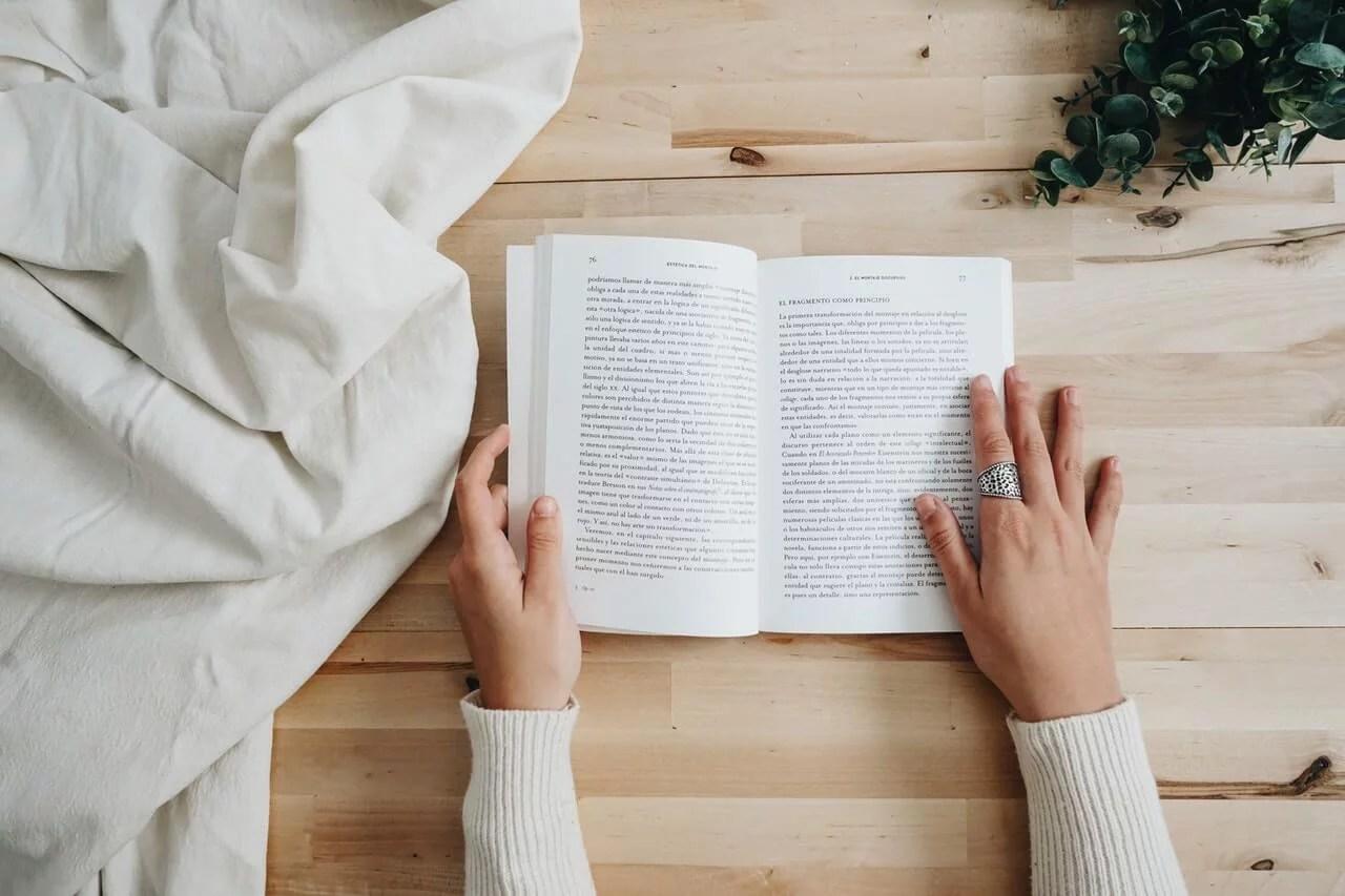 Tipy na motivačnú literatúru