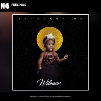 PREMIERE: Patoranking - Feelings + Champion + Temperature