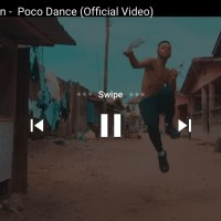 VIDEO: Poco Lee - Poco Dance