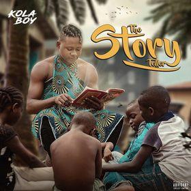 Kolaboy - Hello Mumsy (Free Beat)