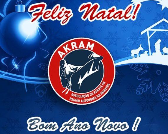 Postal Natal AKRAM 2020