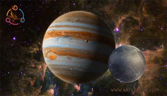 Jüpiter Pluto Kavuşumu ve Hayatımıza Etkileri