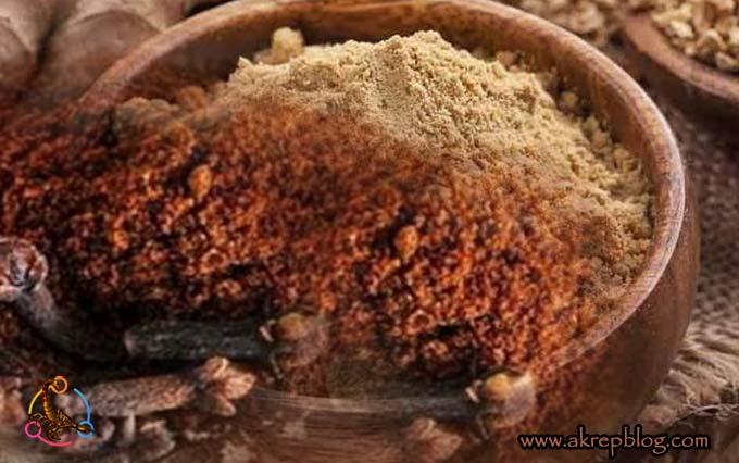 Doğal Ev Yapımı Diş Macunu Tarifi. Zencefil ve karanfilden diş macunu