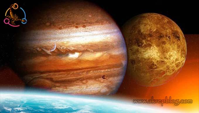 Merkür Jüpiter Karşıt Açısı Hayatımızı Nasıl Etkiler?