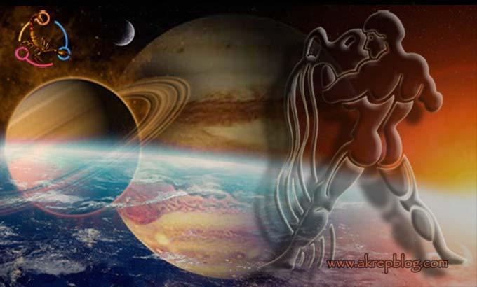 Satürn ve Jüpiter Kova Burcunda Büyük Değişimin Başlangıcı