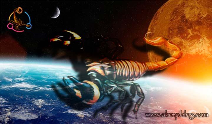Venüs Akrep Burcunda Olumlu ve Olumsuz Etkileri
