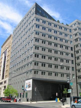 AAAS Building, Washington D.C.