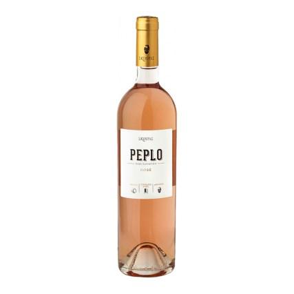 Skouras Peplo Rose Wine 2019 750ml - Domaine Skouras | akros.gr