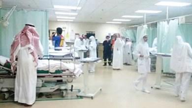 Photo of يمني يتسبب بإغلاق مستشفى في السعودية